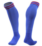 Adult Sports Socks Knee Length for Baseball/Soccer/Football