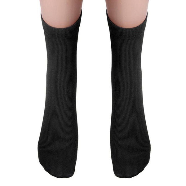 Brand New and High Quality Fashion Cotton Blend Men Socks Warm Winter Leg Warmers Winter In the tube Socks