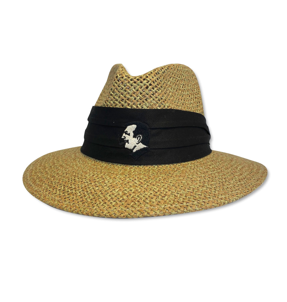 Safari Hat with Black Band