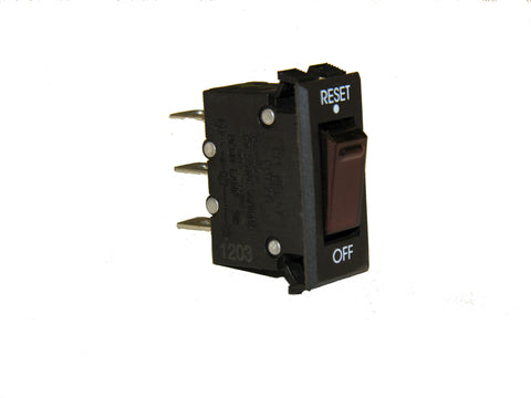 CB Switch w/Red Light for Motor OR Master (One Switch)