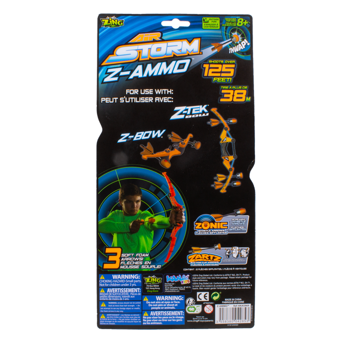 Air Storm Z-Ammo Refill Pack