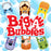 Big-A-Bubble - Pack of 6