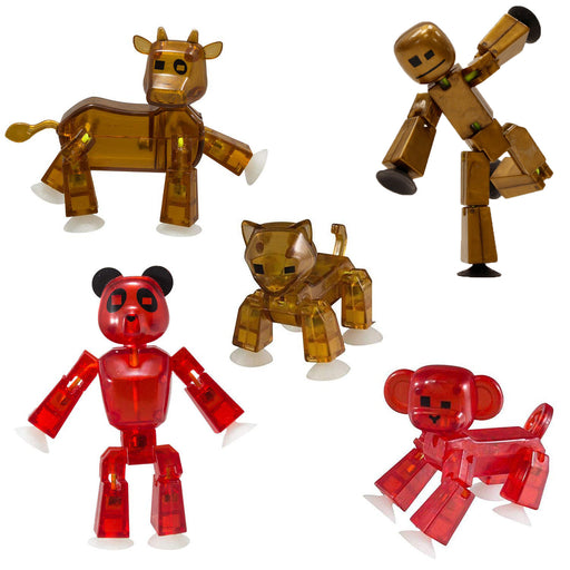 Stikbot 5 Pack - Series 2