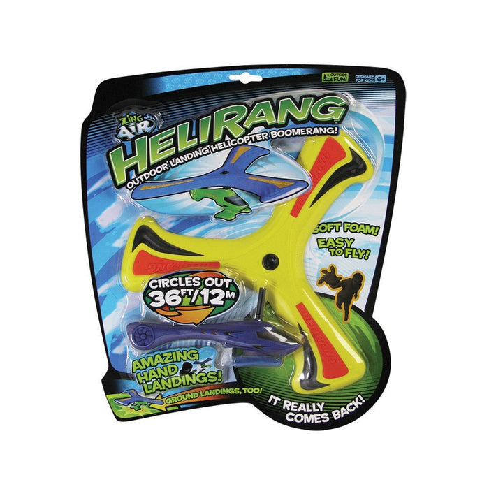 Fly Toys - Zing Air Helirang