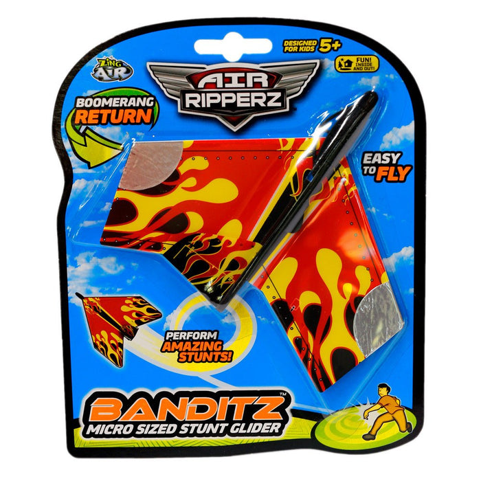 Fly Toys - Zing Air Ripper Banditz