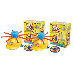 Dual Wet Head Water Roulette Game - 2 for  $24.99 - GreenTree.Store