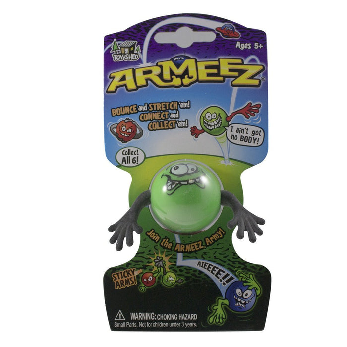 Novelties - Armeez - Color Varies