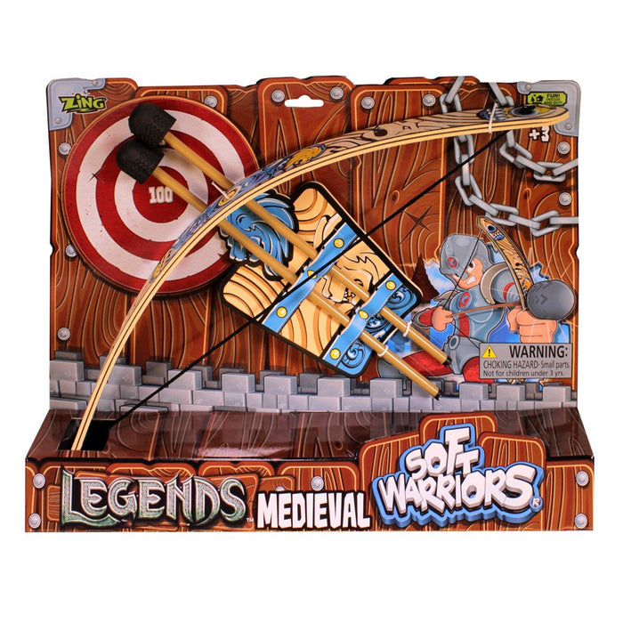 Playsets - Legends Knight Bow