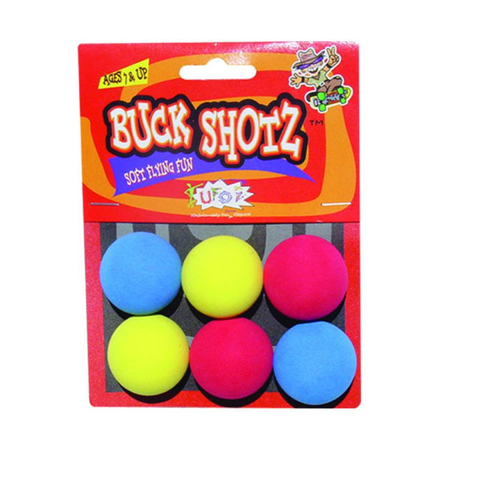 Sport Toys - Buck Shotz (Refill) Pop Ballz