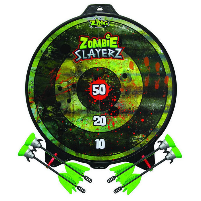 Sport Toys - Zombie Slayer Plastic Target Sign