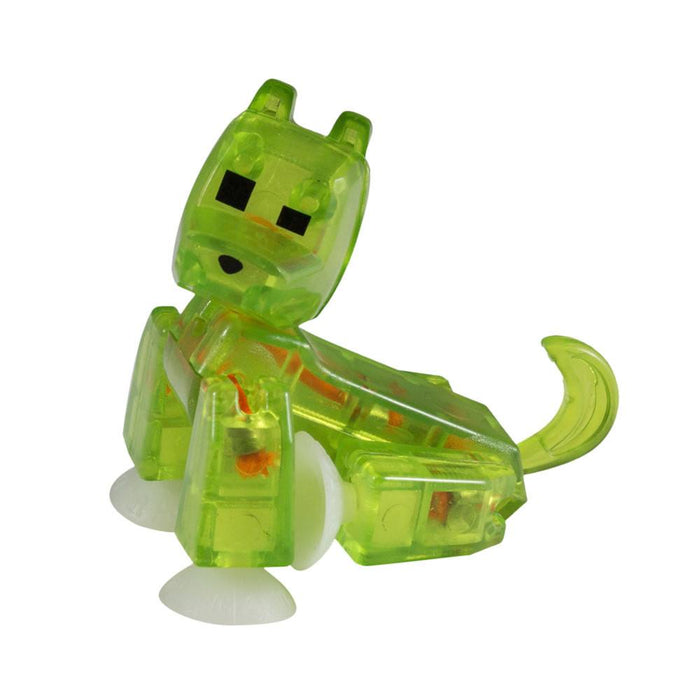 Green Stikbot Dog