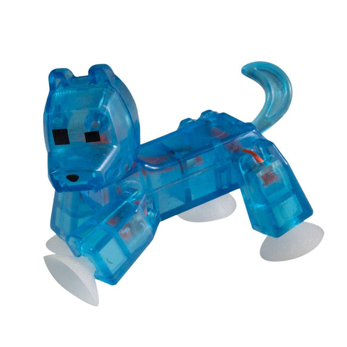 Blue Stikbot Dog