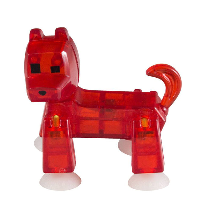 Red Stikbot Dog
