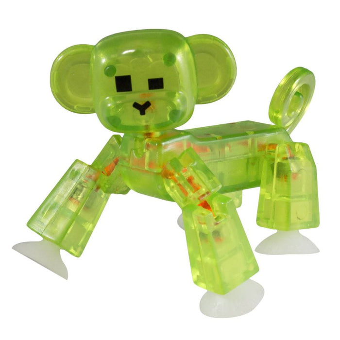 Green Stikbot Monkey