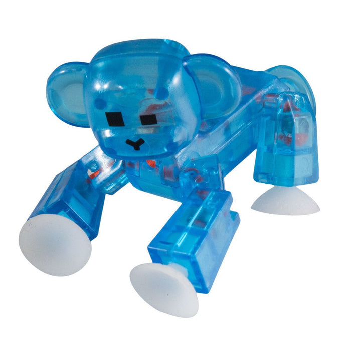 Blue Stikbot Monkey