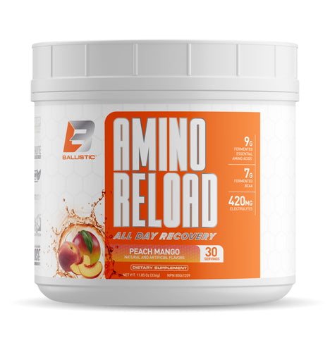 Accelerate Performance Amino Reload - 30 Servings