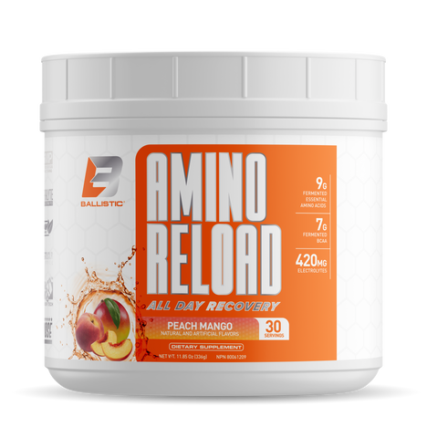 Amino Reload - 30 Serving