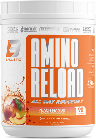 Accelerate Performance Amino Reload - 90 Servings