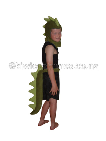 Childrens Dragon Hood And Tail  sc 1 st  Kiwi Costumes & Dragon Costumes u2013 Kiwi Costumes
