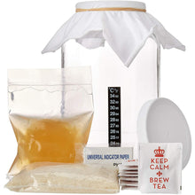 Load image into Gallery viewer, The Complete Kombucha Brewing Kit