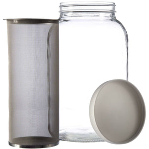 Replacement Filter for 1 Gallon Cold Brewers