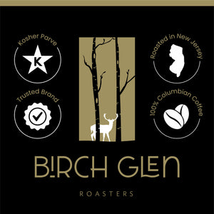 Birch Glen Cold Brew Coffee - Dark Roast
