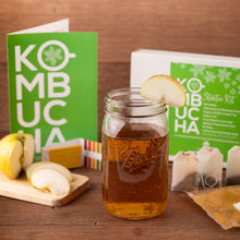 Load image into Gallery viewer, The Mini Kombucha Kit