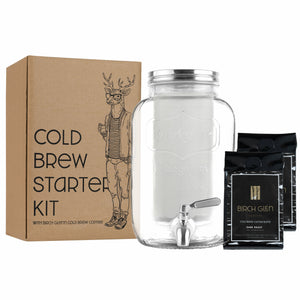 Cold Brew Starter Kit