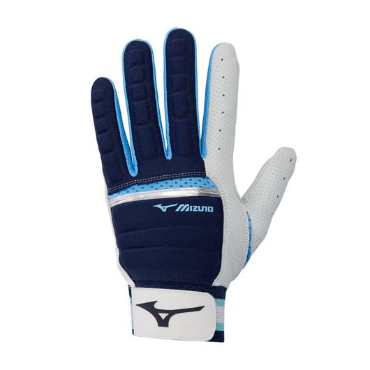 Mizuno B-130 Batting Gloves
