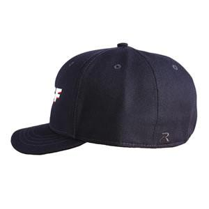 PGF Logo Umpire Fitted Base Hat by Richardson
