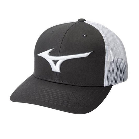 Mizuno Diamond Trucker Hat