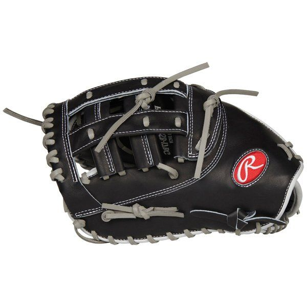 "Rawlings Heart of the Hide 12.5"" Fastpitch First Base Glove"