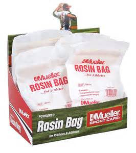 Markwort Rosin Bag