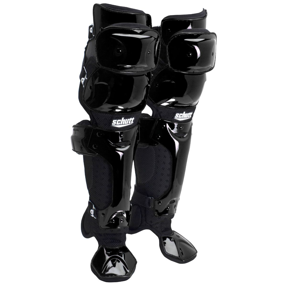 Schutt S4 Multi-Flex Catcher's Leg Guards