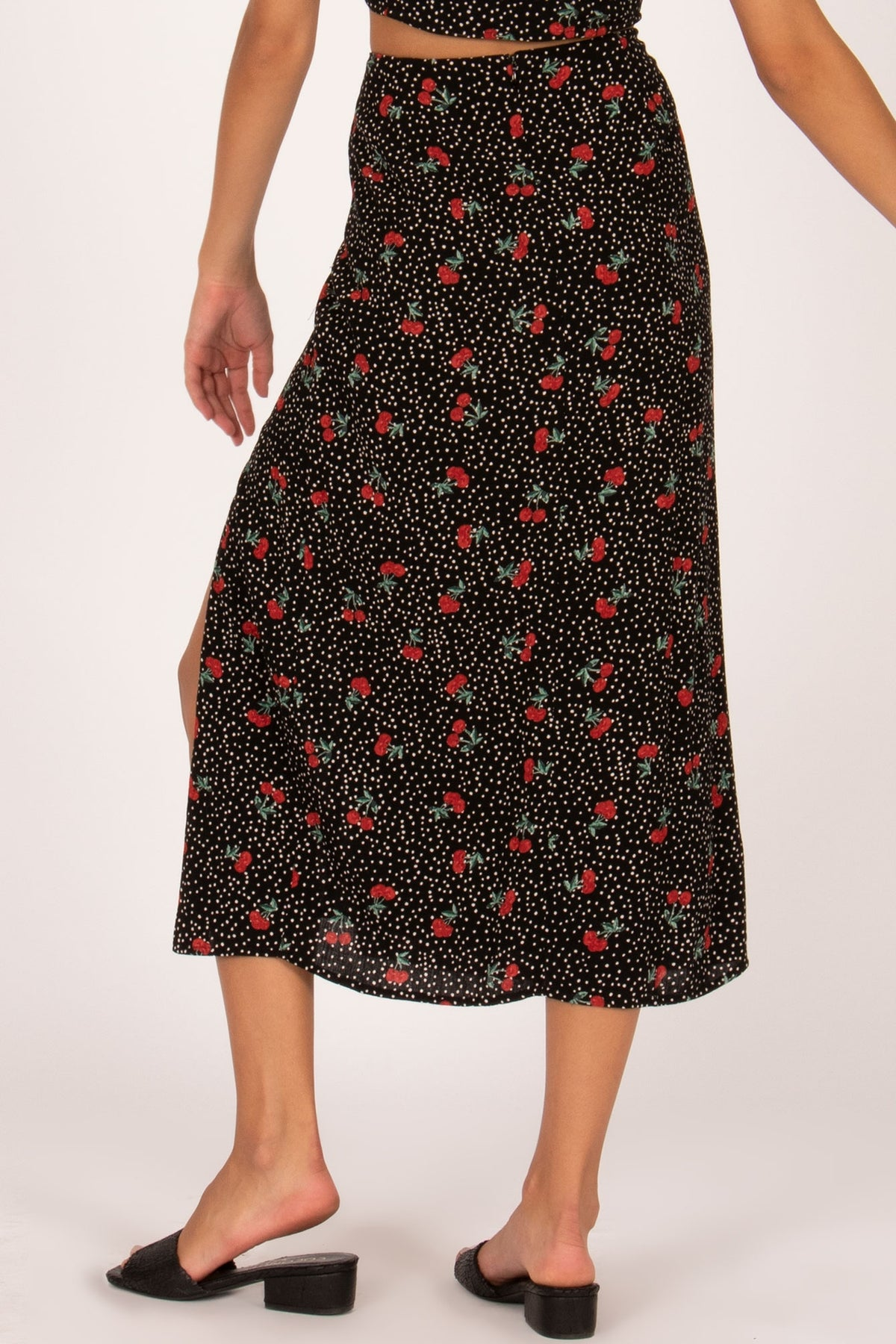 AMUSE SOCIETY Villa Skirt