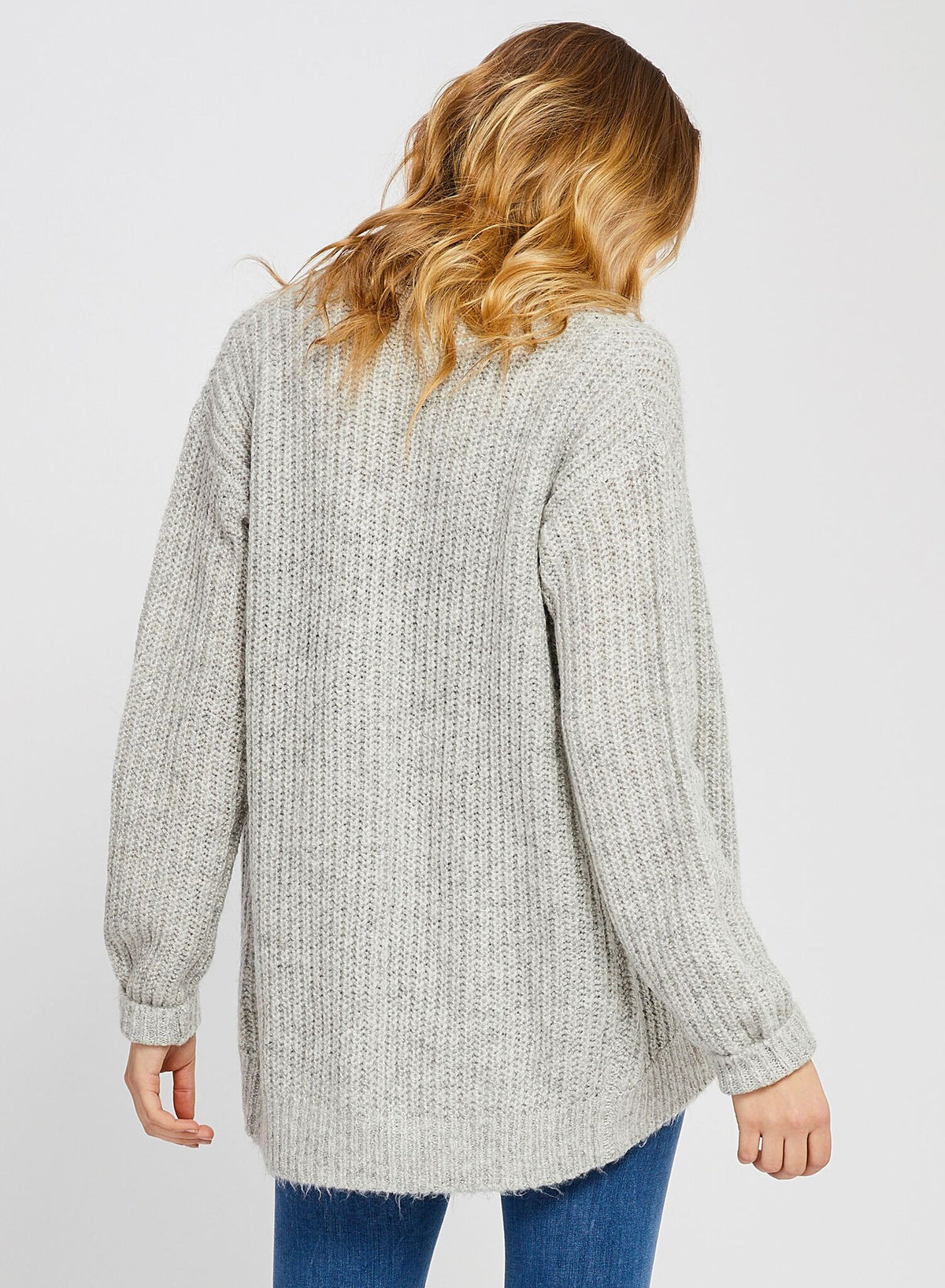 GENTLE FAWN Kinross Cardigan
