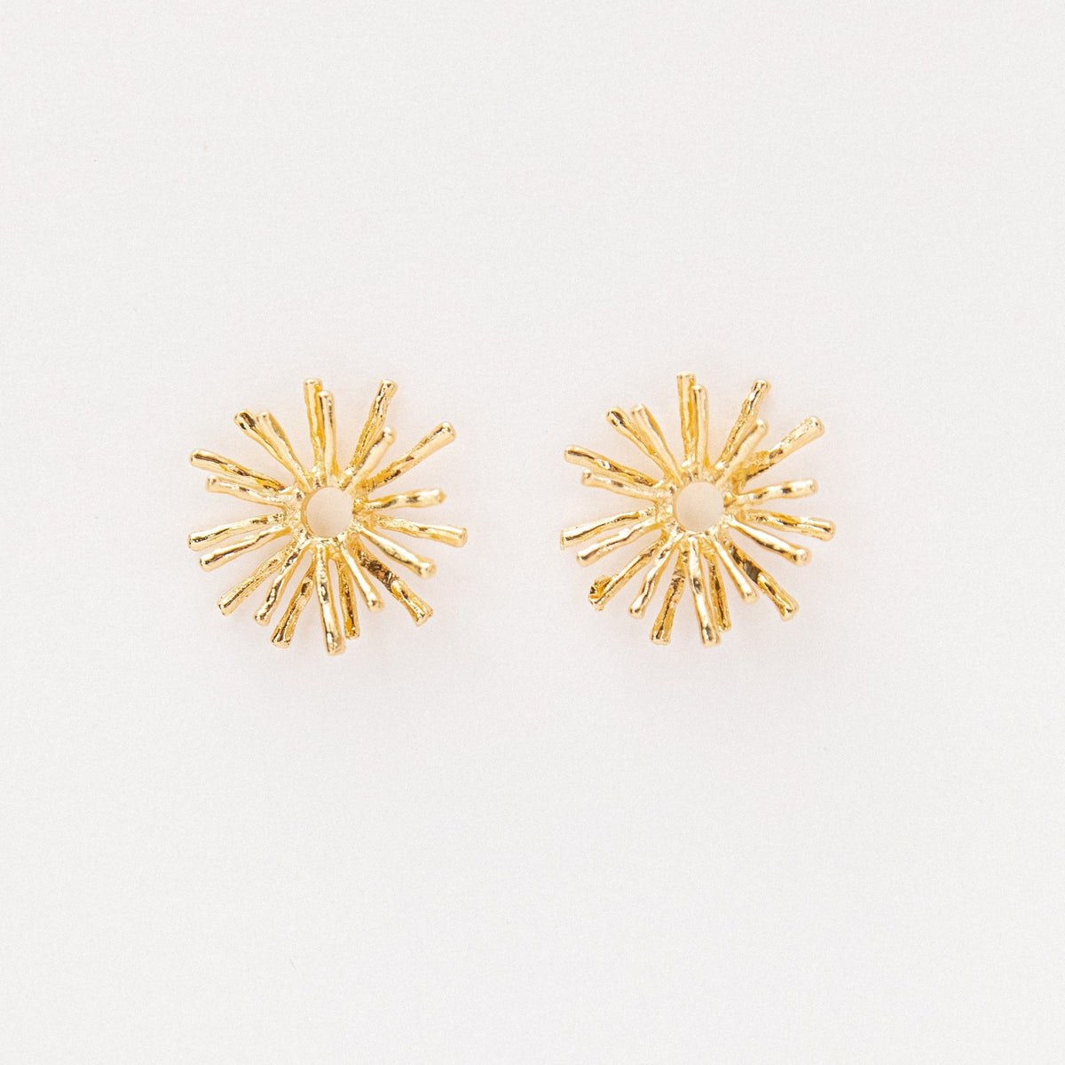 PETIT MOMENTS Disco Daisy Earrings