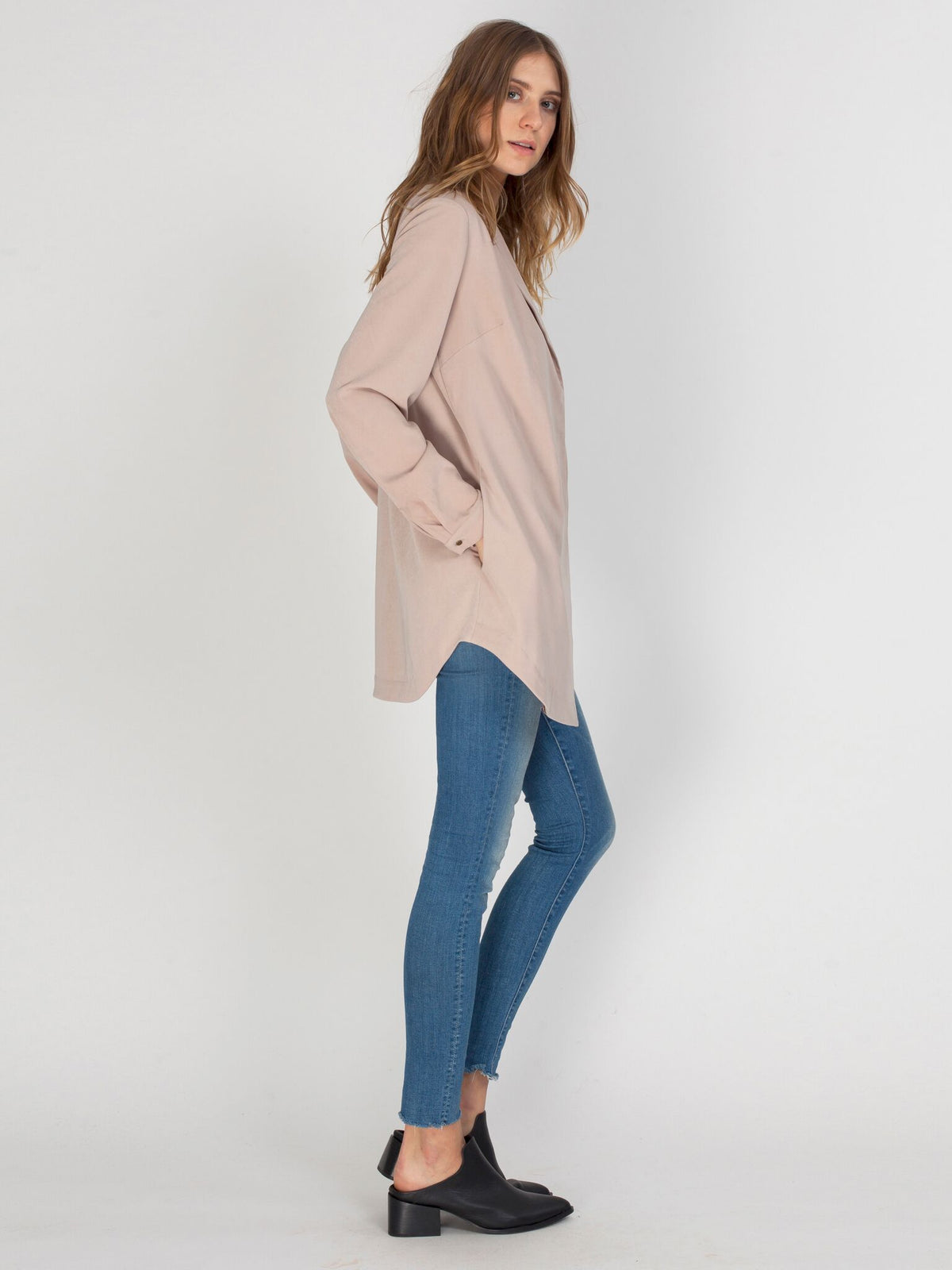 GENTLE FAWN  Florence Coat