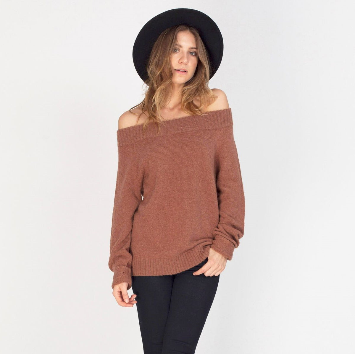 GENTLE FAWN Noa Sweater