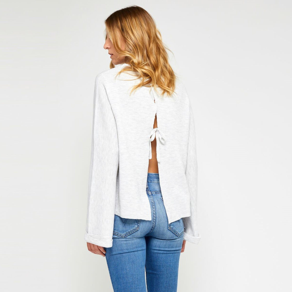 GENTLE FAWN Conrad Sweater