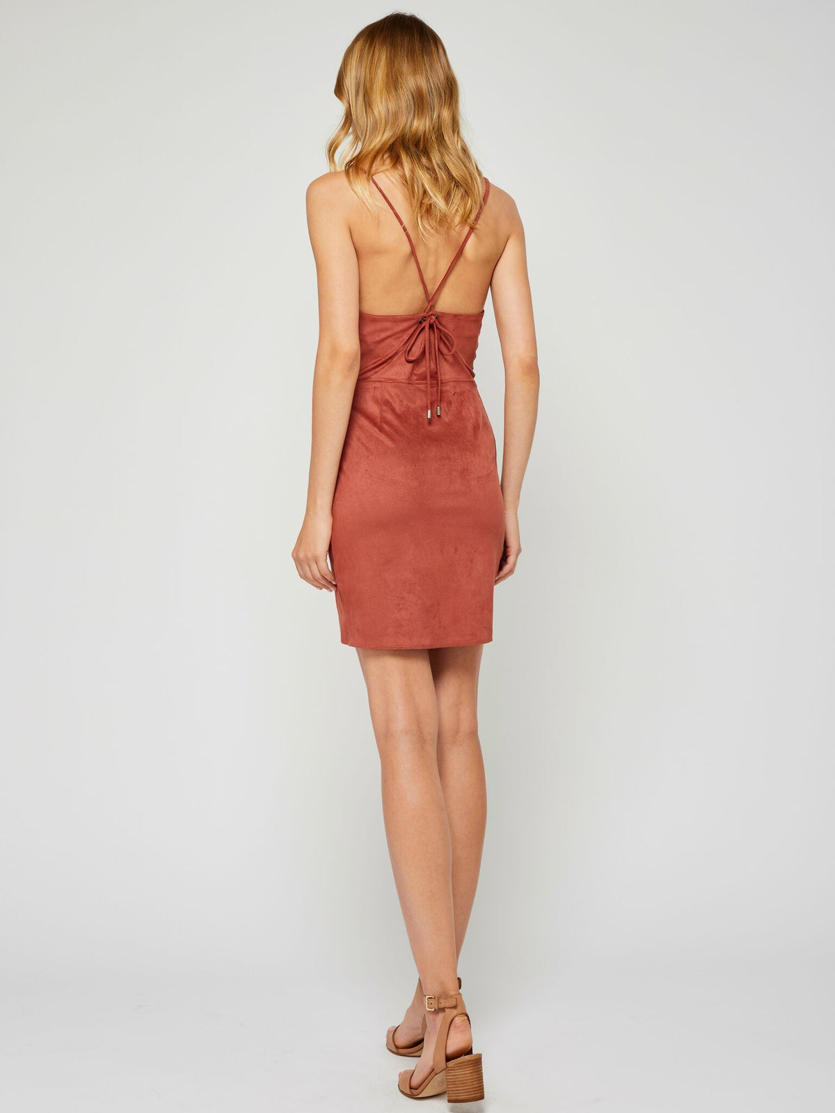 GENTLE FAWN Miranda Dress
