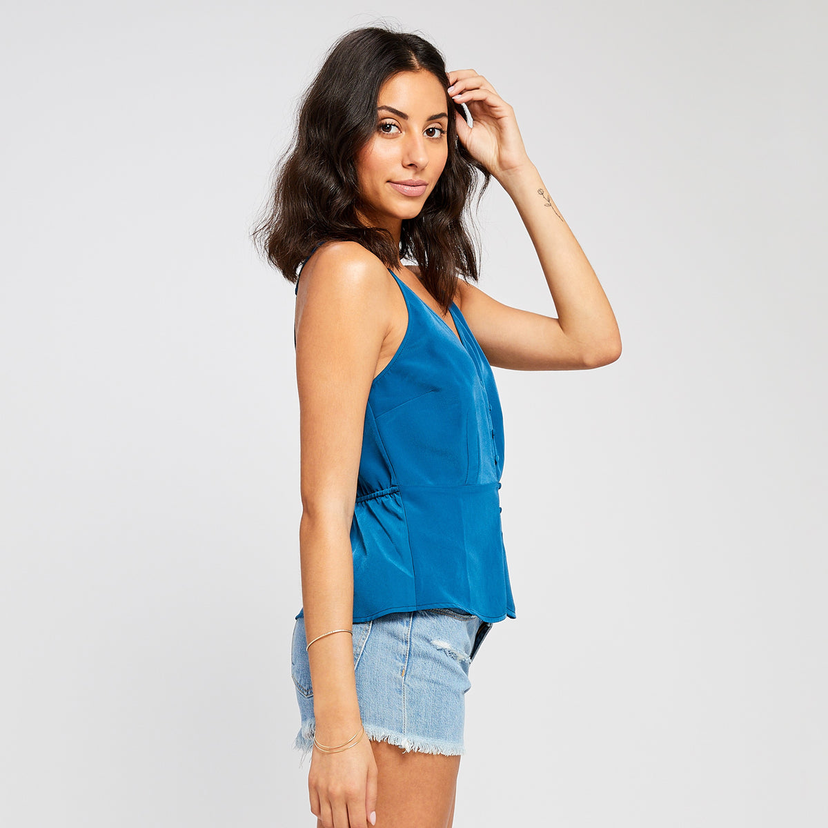 GENTLE FAWN Bruneau Top