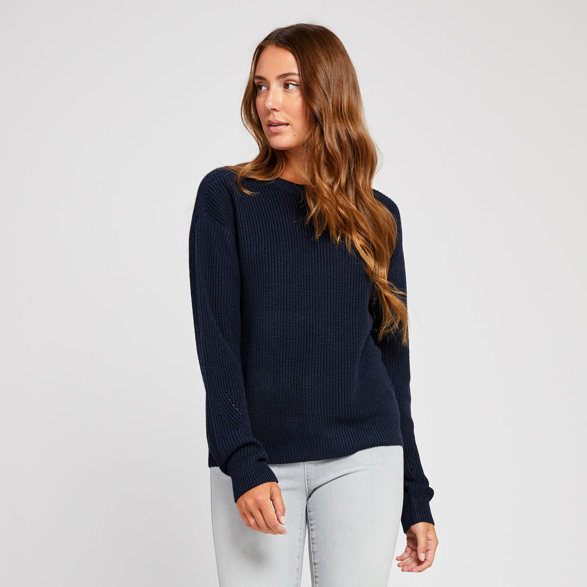 GENTLE FAWN Crofton Sweater