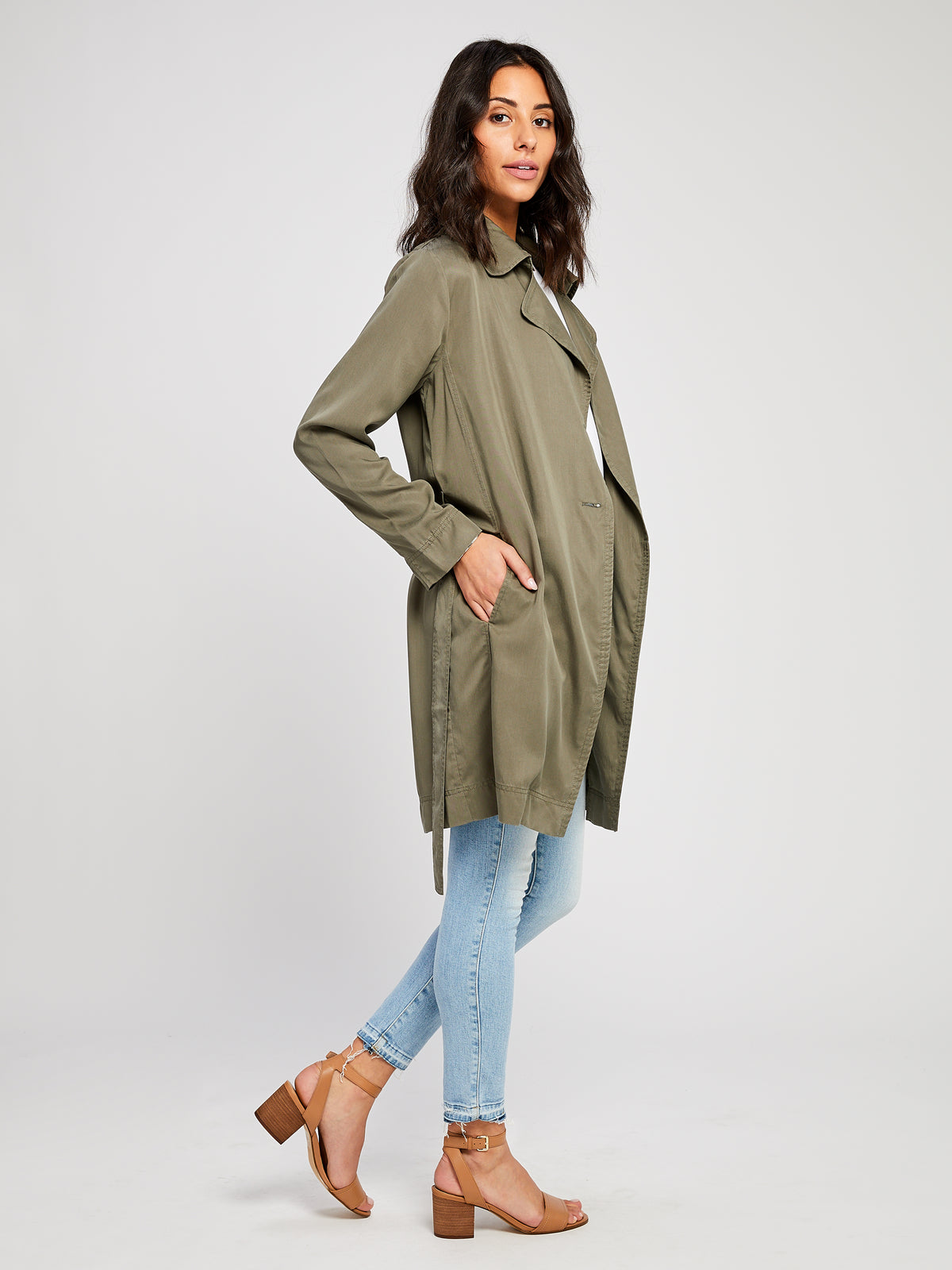 GENTLE FAWN Brampton Jacket