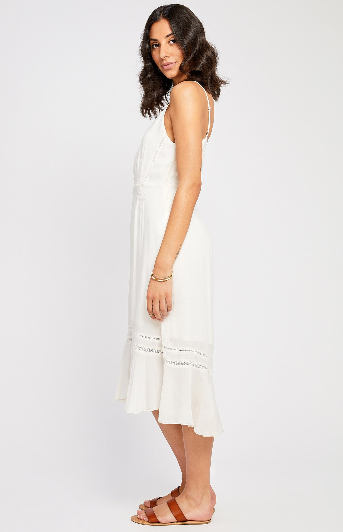 GENTLE FAWN Belafonte Dress