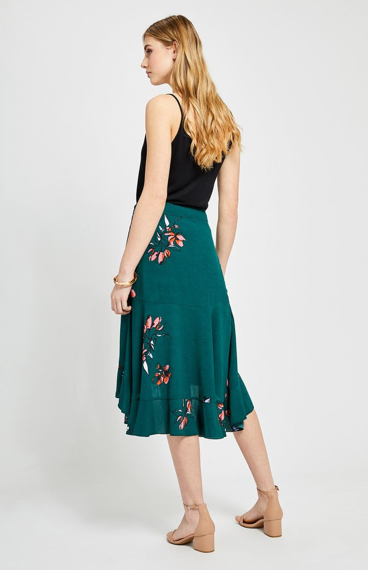GENTLE FAWN Halo Skirt