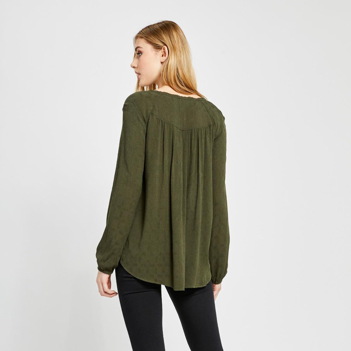 GENTLE FAWN Emma Top