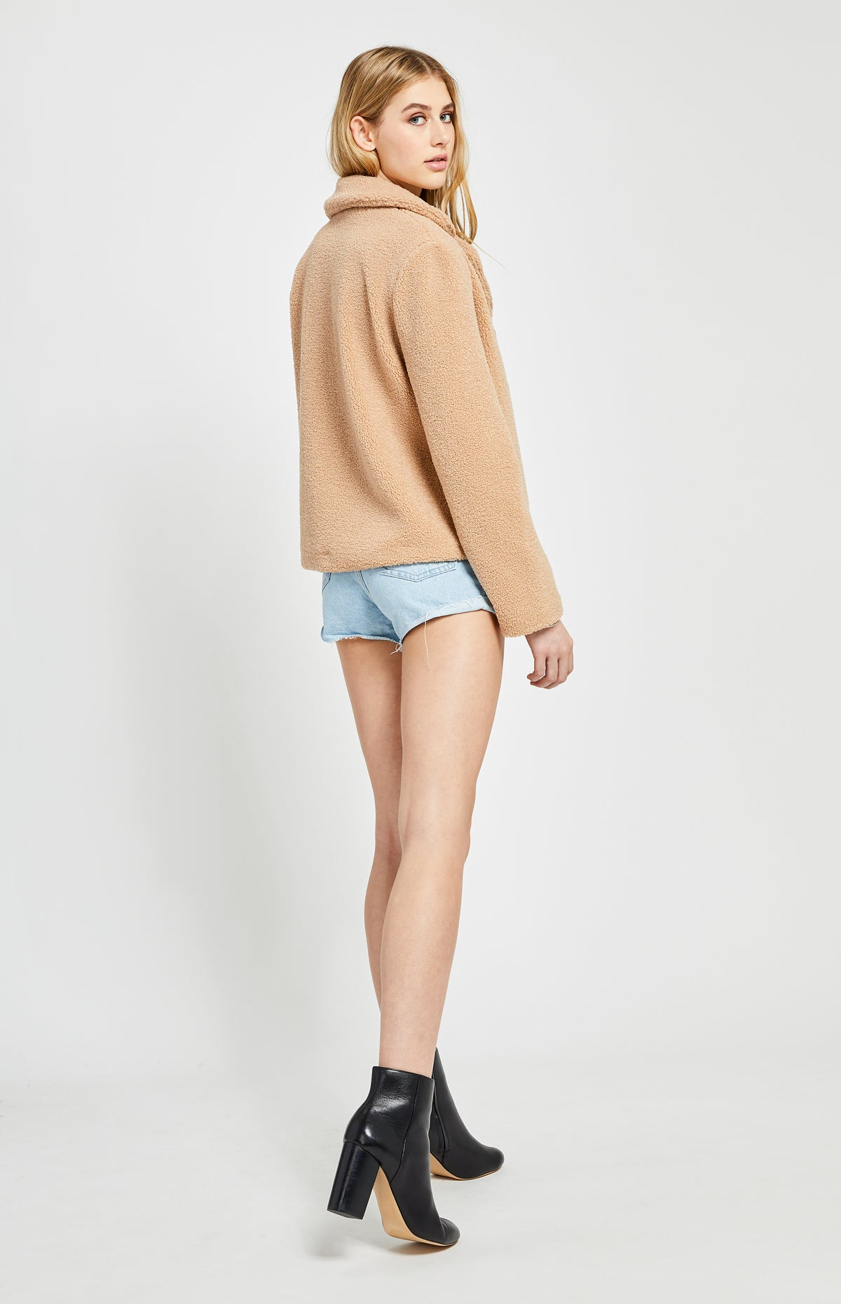 GENTLE FAWN Dara Jacket