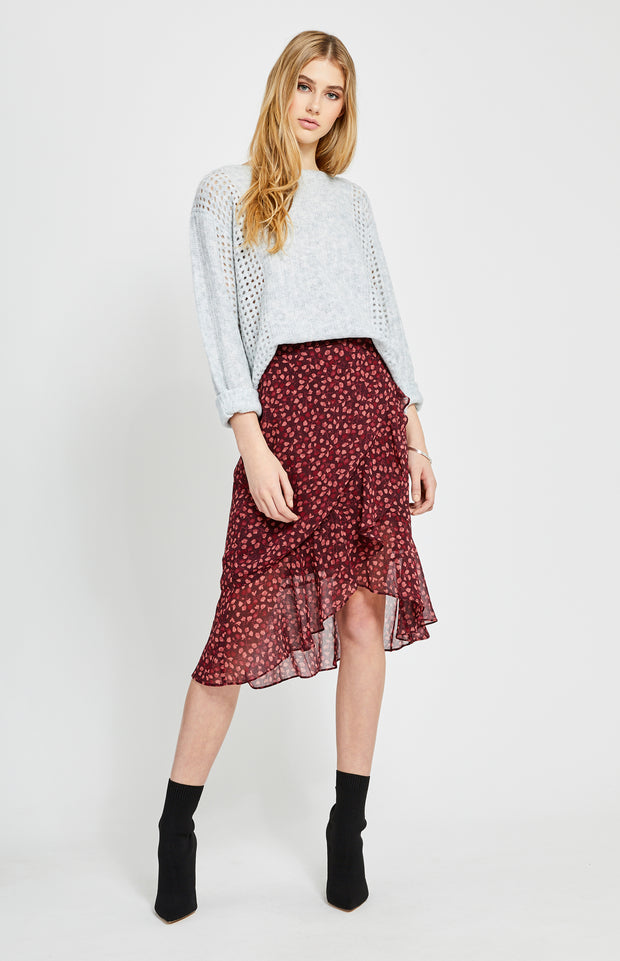 GENTLE FAWN Xena Skirt