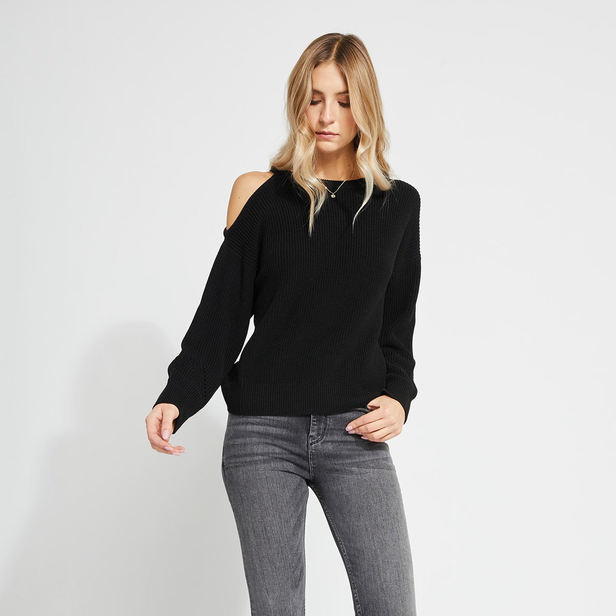 Gentle Fawn Astoria Sweater
